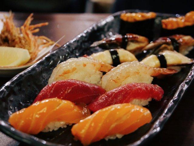 生日晚餐 Shiro's探店