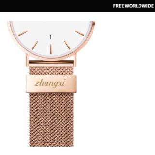 Abbott lyon小众手表~太美啦...