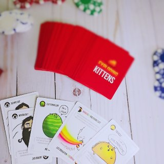 推荐两款纸牌游戏,全家人轻松消磨假日🤓!...