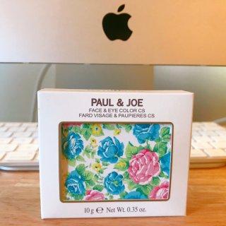 Paul & Joe,新货入荷