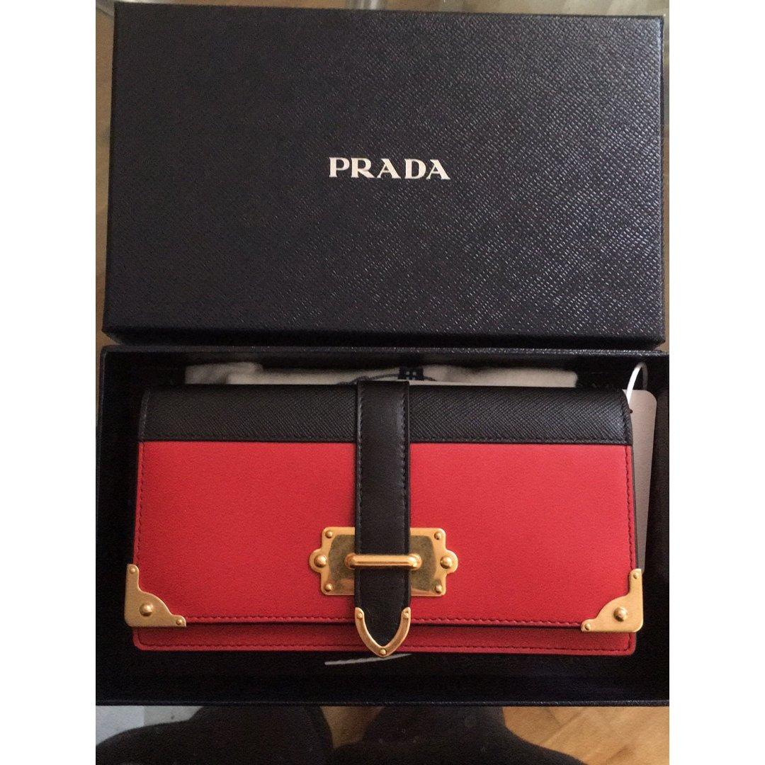 Prada 普拉达