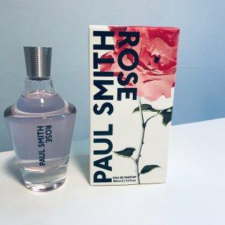 Paul Smith 玫瑰香水...