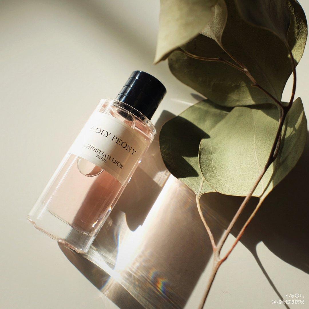 Dior典藏系列Q香 之 牡丹香韵