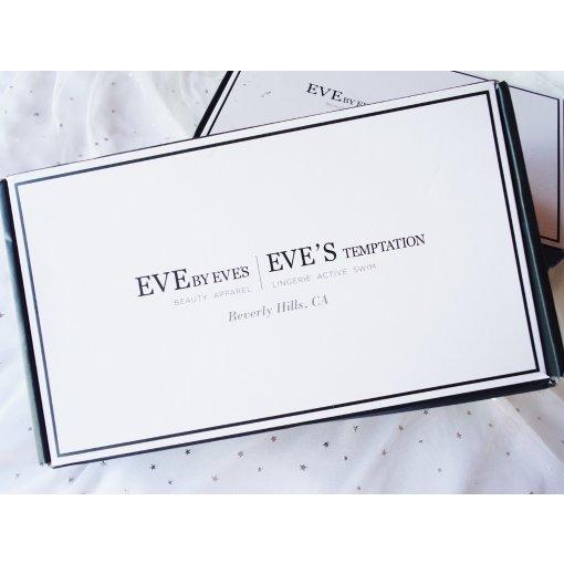 ❣微众测❣蕾丝攻占你的少女心🧚🏻♀️| Eve's