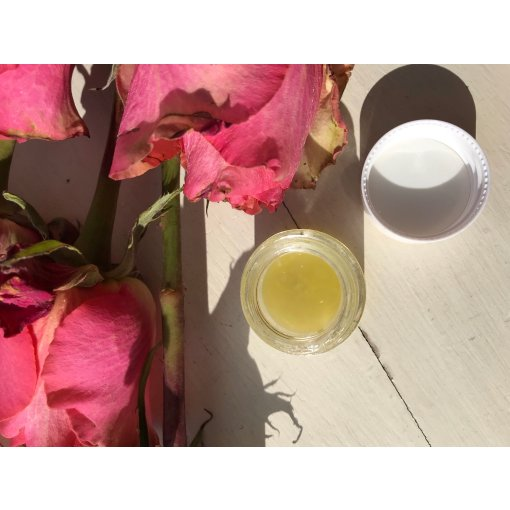 「FARAMACY」蜂蜜味满满当当的蜂蜜面膜