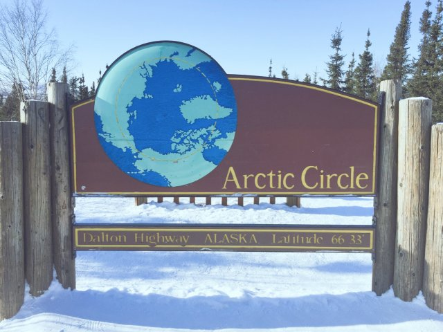 🦋北极圈探索