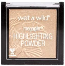 Amazon.com : wet n wild MegaGlo Highlighting Powder, Precious Petals, 5.4 Gram : Beauty