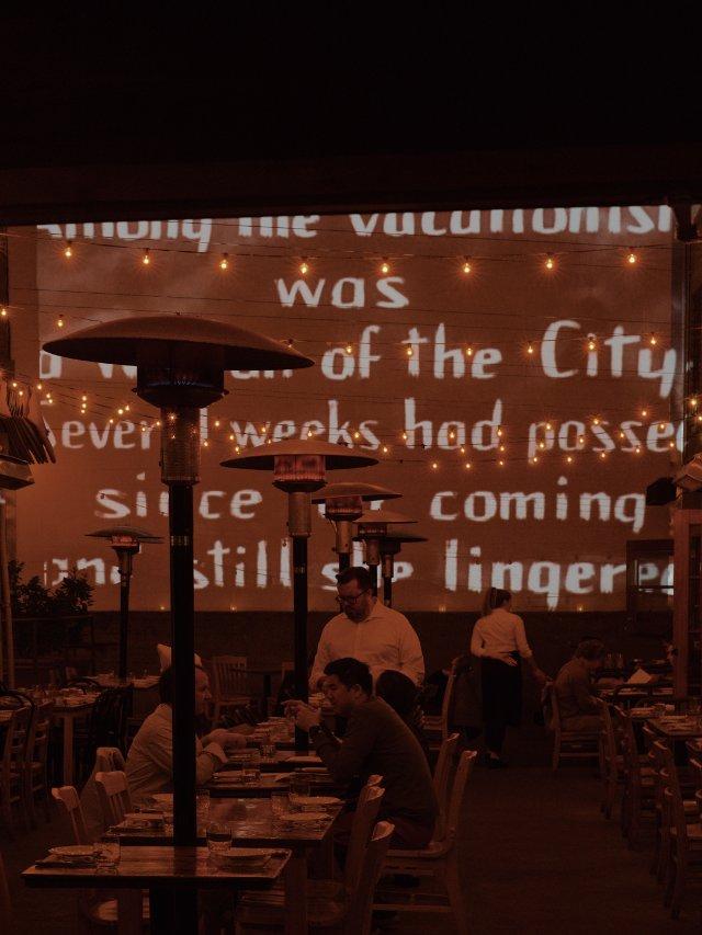 旧金山餐厅推荐 | 一顿在电影里的晚餐