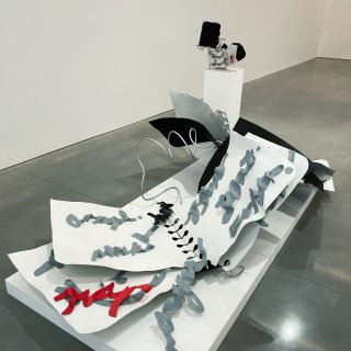 纽约|💐多个艺术家新展览来啦🖼小众且人少...