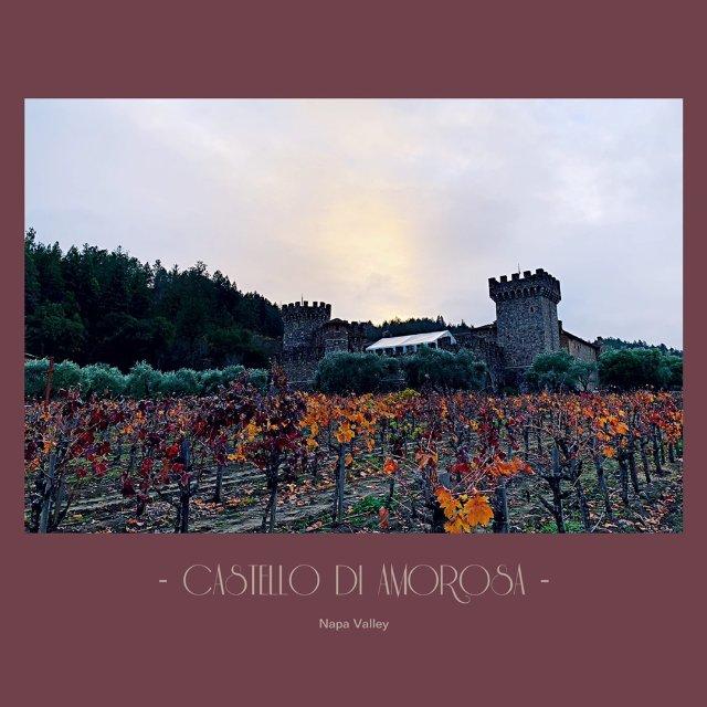 Castello di Amoro...