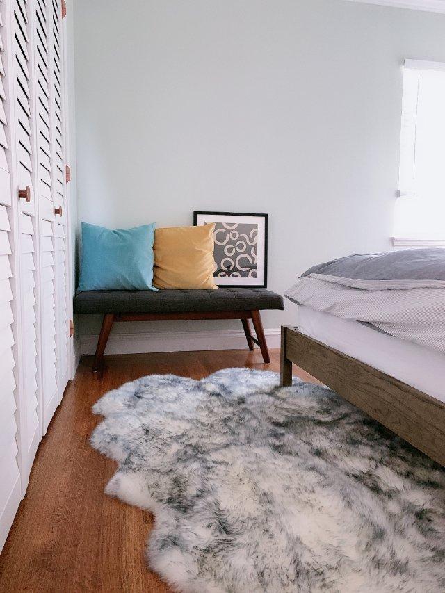 ❤️卧室添置·cozy蹭蹭蹭