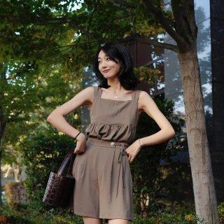 MARVOUS WEAR  打造你的小众韩式衣柜