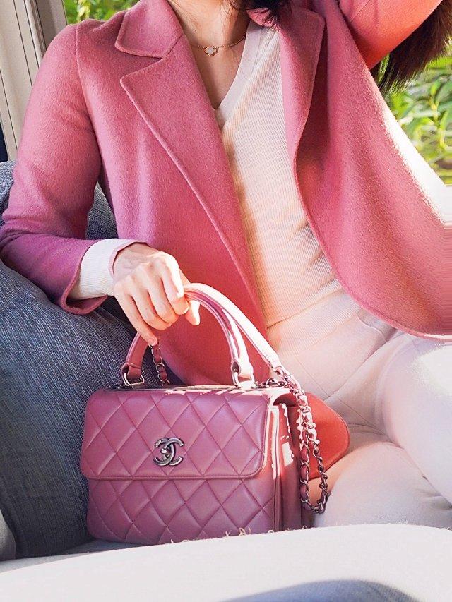 包包种草|Chanel Trend...