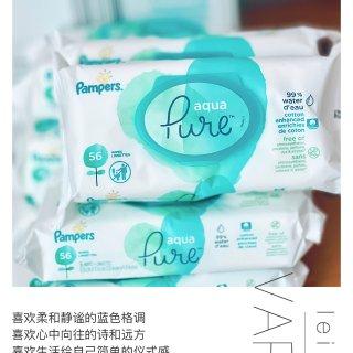 米粒日记|婴儿纯净湿巾,保护宝宝幼嫩肌肤...