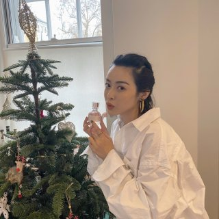 黛珂2020冬季限量新品香水...