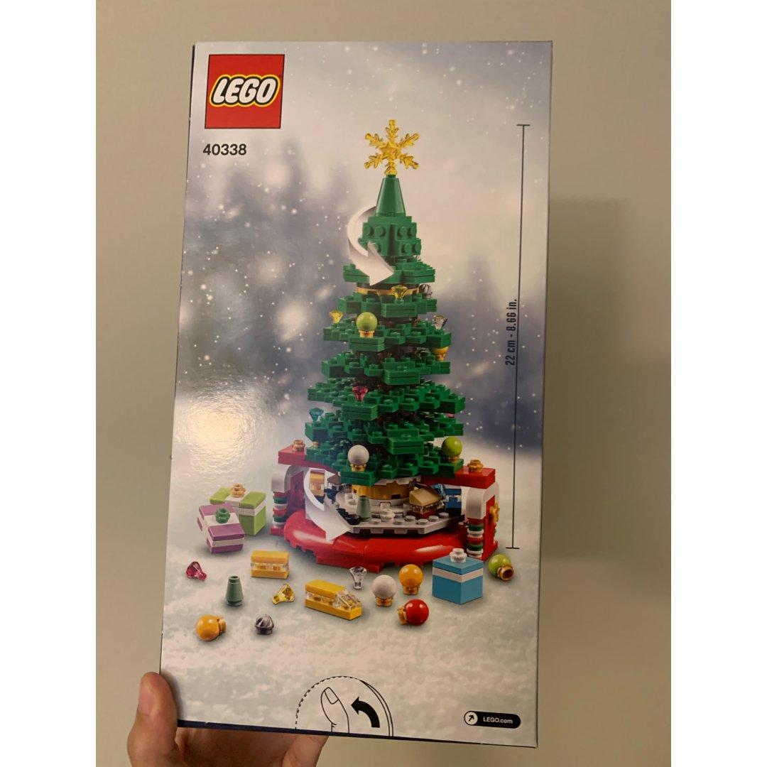 Lego好赠品大家快去抢!