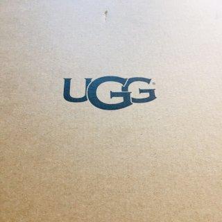 分享我买的超便宜UGG...