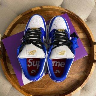 Supreme x Nike SB Du...