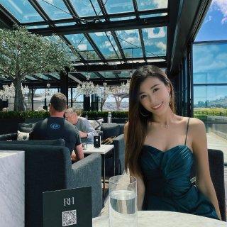 灣區探店|最美的餐廳✨RH✨|舊金山網紅...