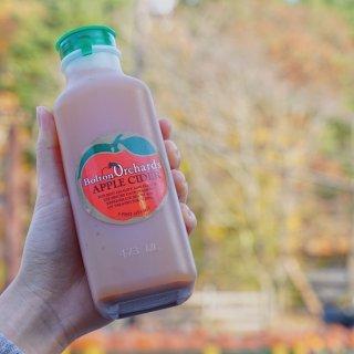 南瓜农场🎃+Apple Cider Do...