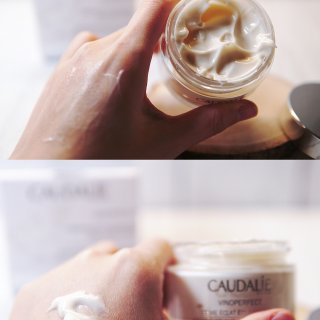 【微众测】Caudalie大葡萄家美白保...