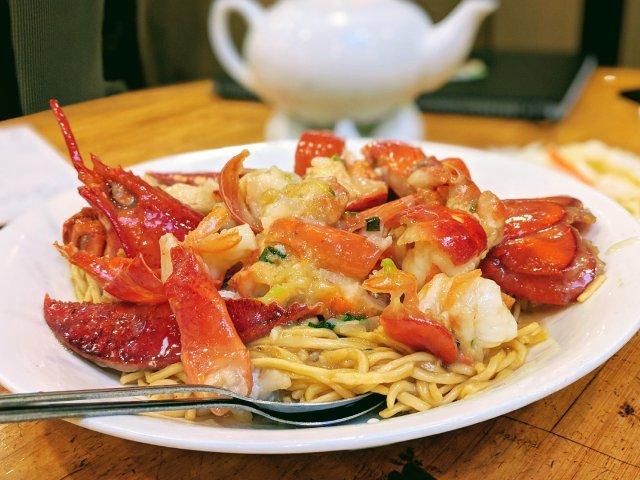 #北加湾区餐厅推荐| 鲤鱼门除了早...
