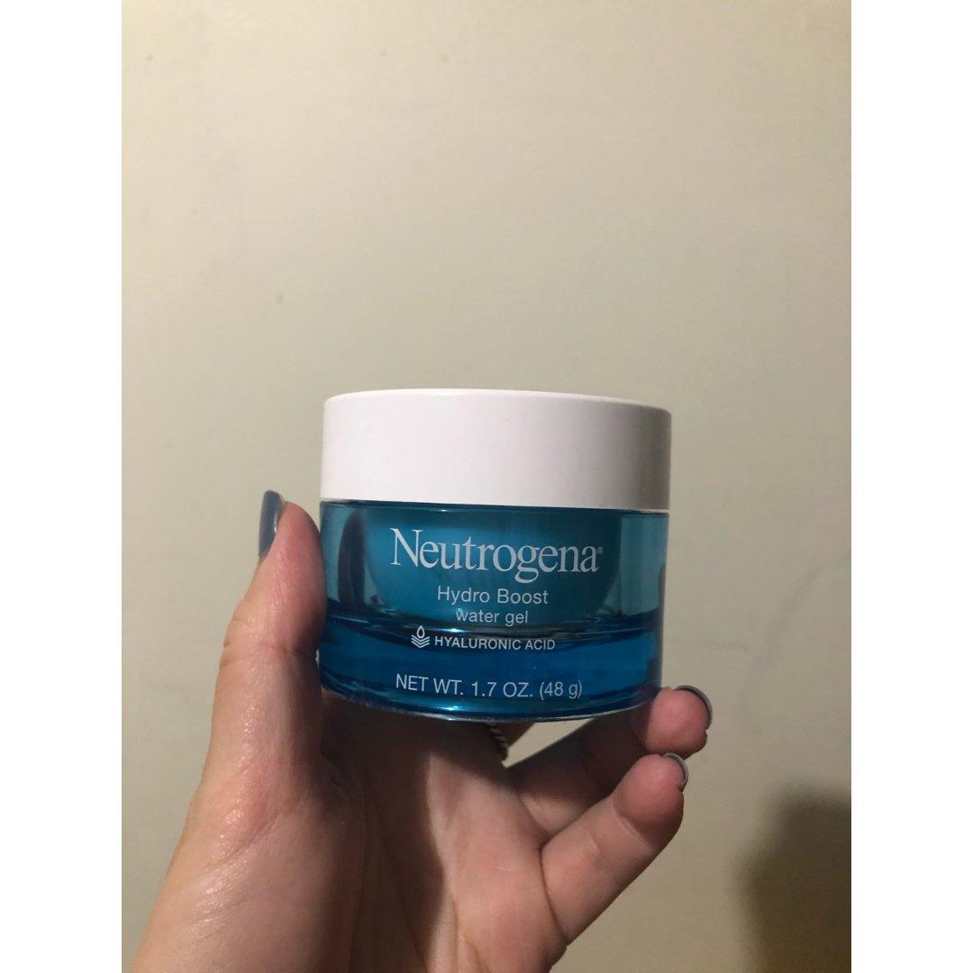 Neutrogena平价面霜