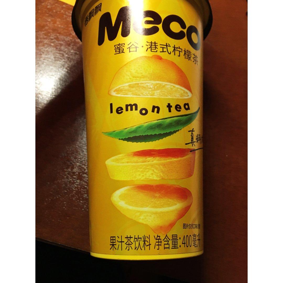 Meco 柠檬茶