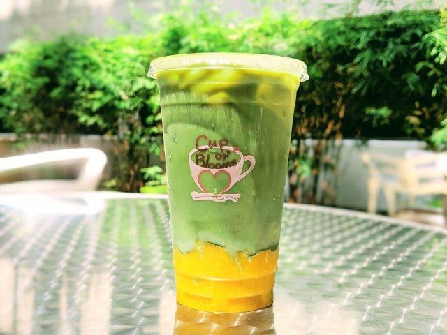 #北加湾区饮料店| Cup of ...