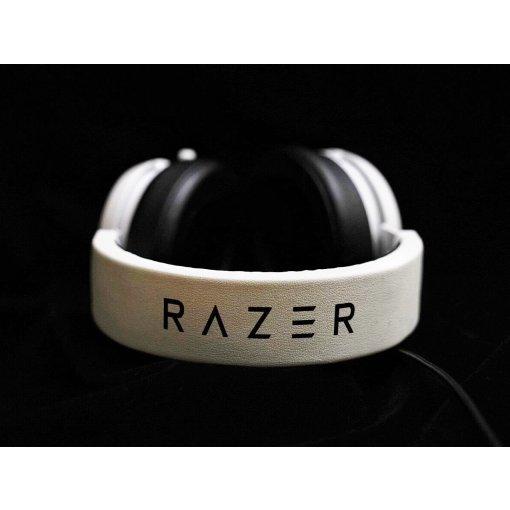 Razor | 游戏耳机我选它🎧