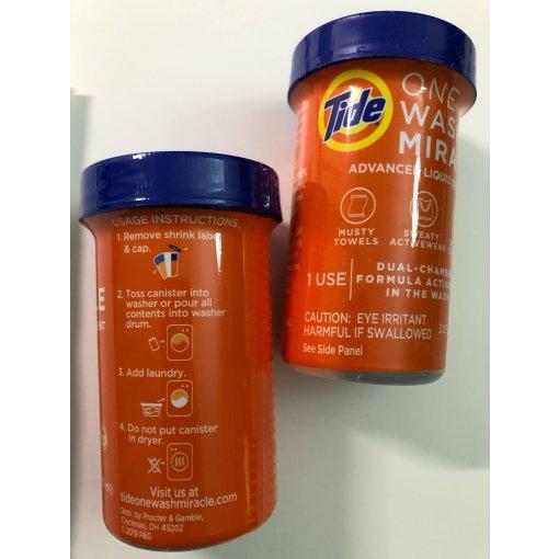 ꪗꪮꪶꪮꪖꪀꪀ空瓶记🍶   TIDE奇迹小橘瓶