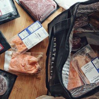 微众测|Rastelli's家满满一大箱的高端精品肉