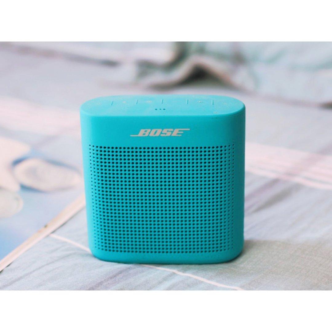随时随地听🎵 Bose Sound...