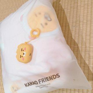 Kakao Friends真香啊🐻🐰...
