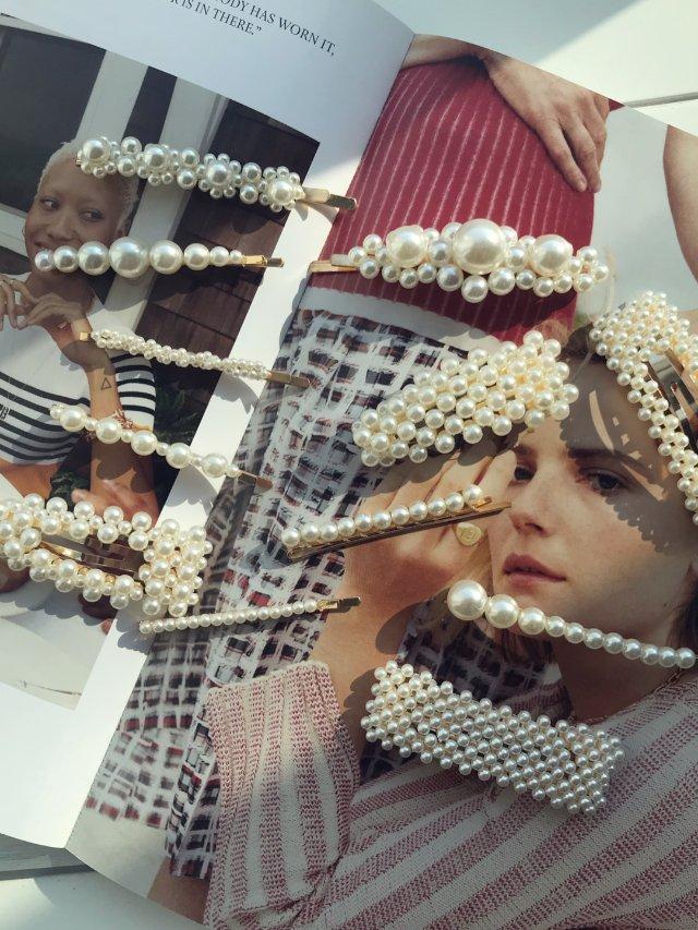 珍珠是人鱼的眼泪