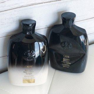 空瓶记+新购入▪️oribe洗发水...