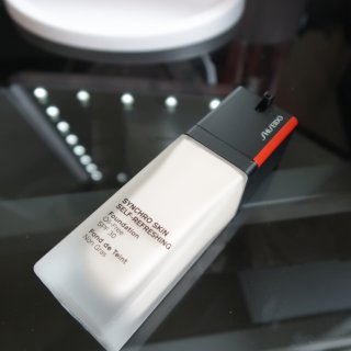 资生堂智能粉底液,shiseido Synchro skin
