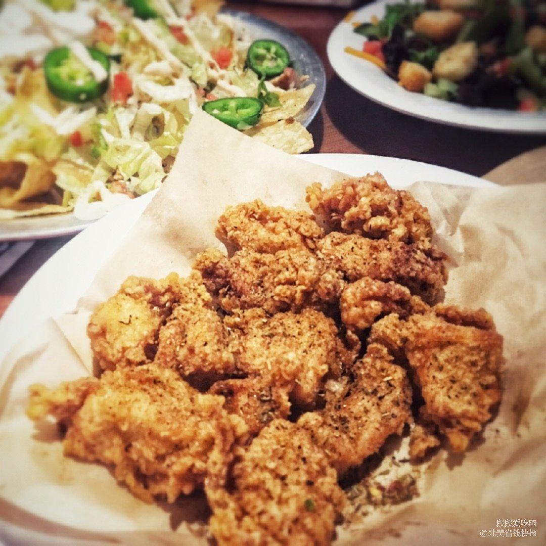 免费吃鸡吃到爽的生日大餐