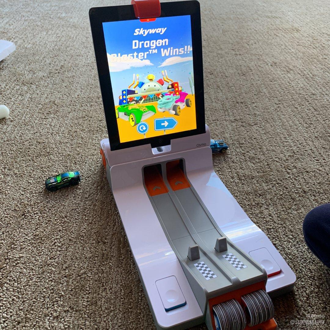 益智游戏OSMO