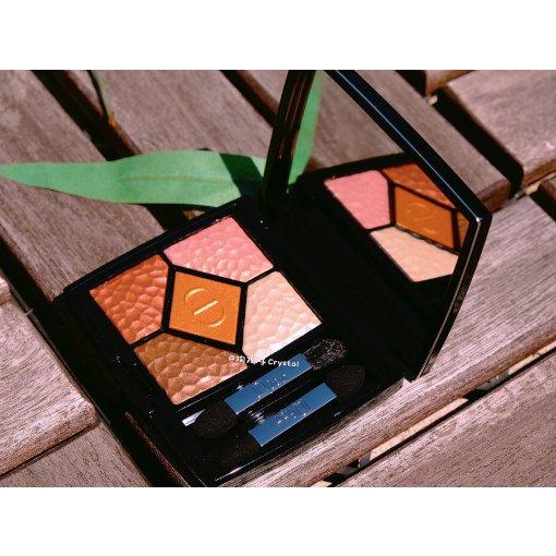 首先Dior夏季限量·钻石夕阳🌇 美到昏厥!