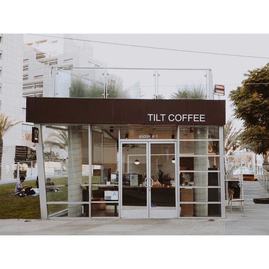 沧海遗珠Tilt Coffee Bar...