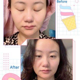 OLAY玉兰油小哑铃面膜-给脸部肌肤做运动!