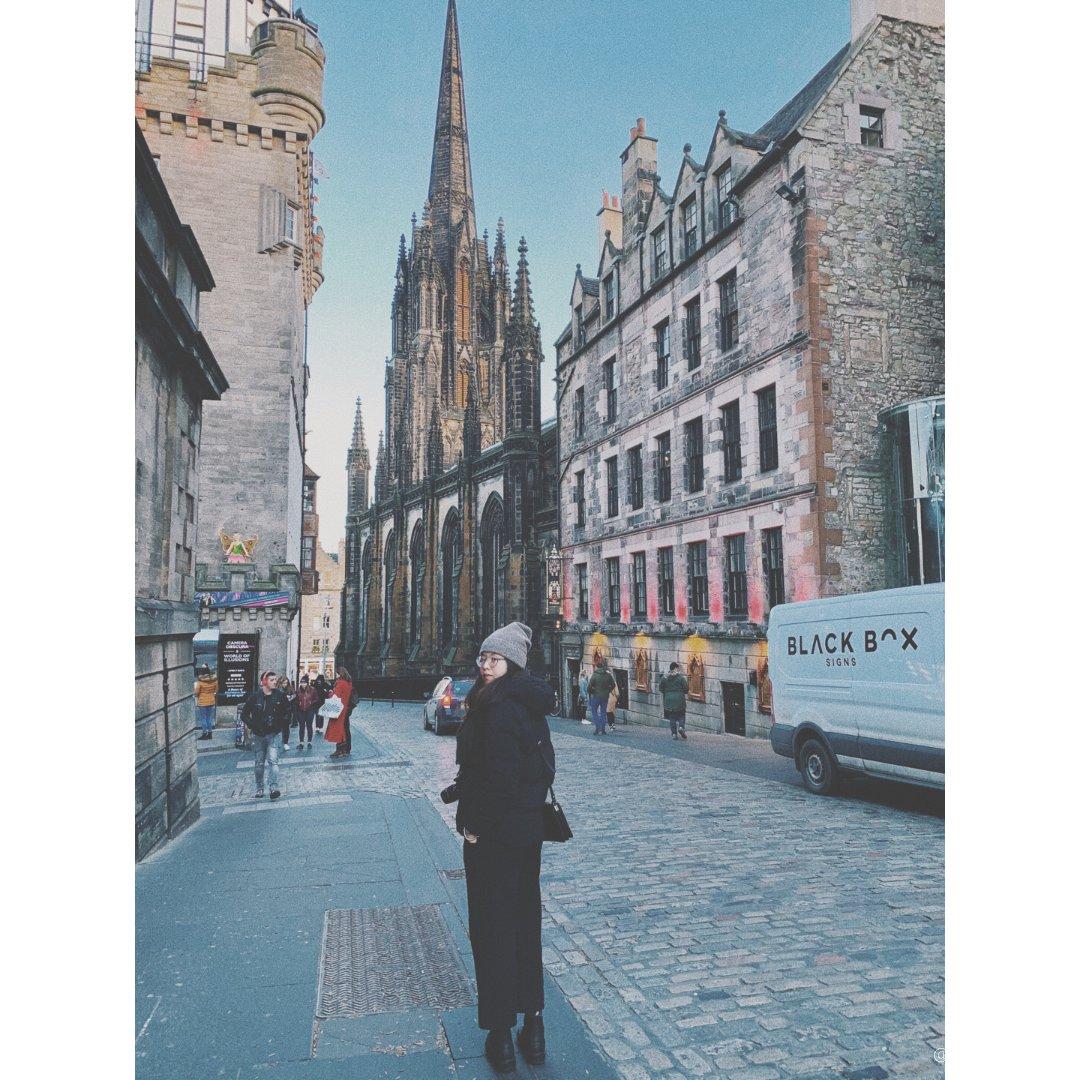 一天到晚都想著去旅遊之好想念英國🇬🇧