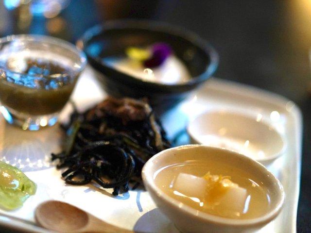 日本菜推薦 懷石料理 紐約超正宗懷石料理