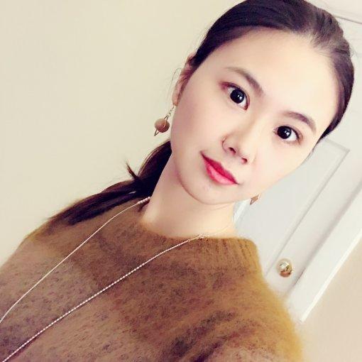 OOTD:acne条纹毛衣,满满的秋意~