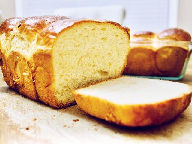 烤个吐司🍞庆祝烘焙季节的到来