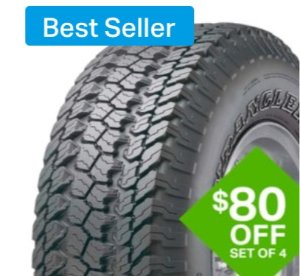 Tires For SaleSam's Club Tires For Sale
