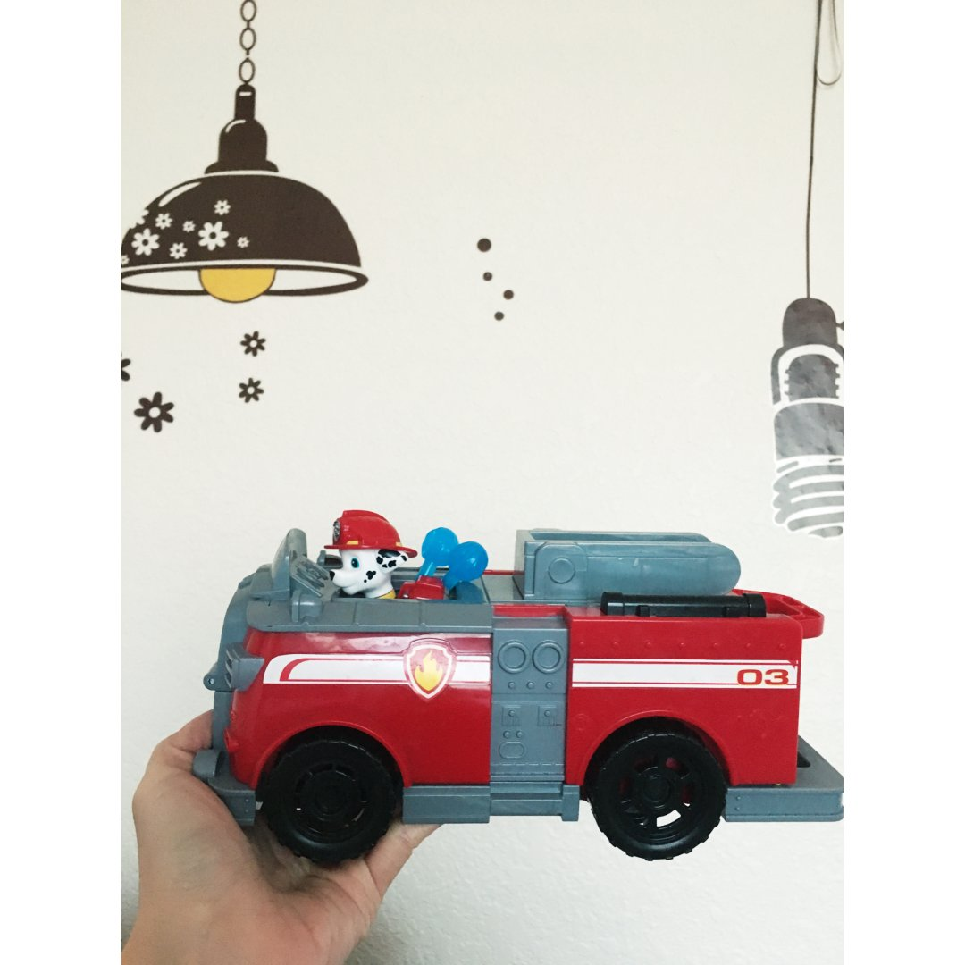 汪汪队玩具