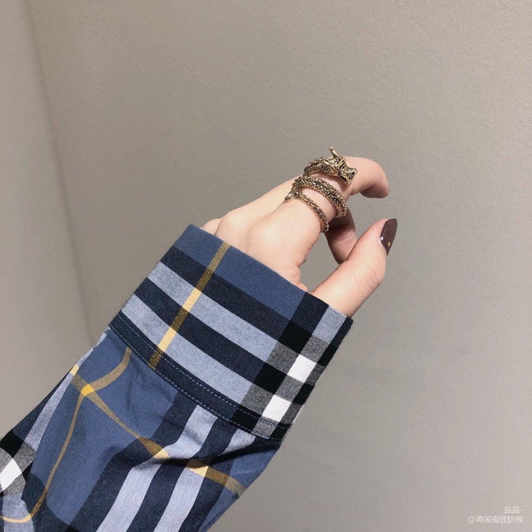 手指上的小心机 戒指怎么戴好看?