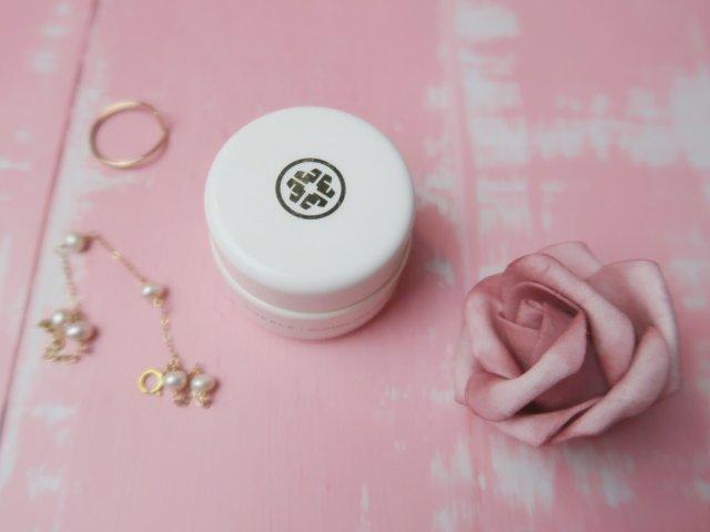 空瓶记 | Tatcha 面霜